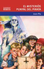 el misterios punyal del pirata-joan pla-9788476600368