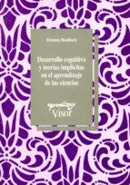 desarrollo cognitivo y teorias implicitas en el aprendizaje