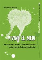 vivint el medi (ebook)-silvia gili i olmeda-9788478278640