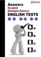 english tests claves (a1 c2) jack hedges 9788478735068