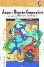 juegos y deportes cooperativos (2 ed.) terry orlick 9788478841868
