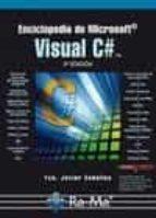 enciclopedia de microsoft visual c# (3ª ed.)-francisco javier ceballos-9788478979868