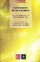 la formacion de los creadores: un analisis de las necesidades de formacion de los autores-jose luis gaviria soto-asuncion manzanares moya-aurora rodriguez del barrio-9788480484268