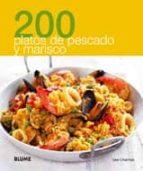 200 platos de pescado y marisco 9788480769068