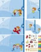 baul de clara (3 años) (metodo globalizado) 9788480773768