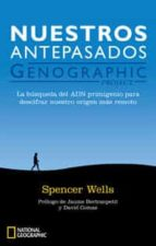 nuestros antepasados spencer wells 9788482983868