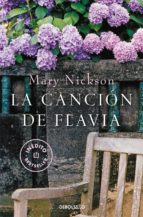 la cancion de flavia-mary nickson-9788483465868