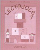 lectojocs (lectura i escriptura) nº 7 (catalan) 9788484125068