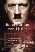 en el bunker con hitler bernd freytang von loringhoven 9788484328568