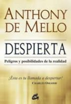 despierta (e-book) (ebook)-anthony de mello-9788484454168