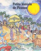 petita historia de picasso-fina duran i riu-9788485984268