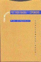 postmodernidad y comunidad: el regreso de la vinculacion social pietro barcellona 9788487699368