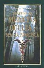 tratado de medicina oculta y magia practica samael aun weor 9788488625168