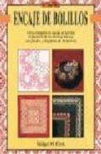 el libro de el encaje de bolillos bridget m. cook 9788488893468
