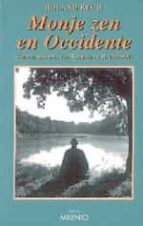 monje zen en occidente roland rech 9788489790568