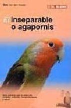 el inseparable o agapornis dirk van den abeele 9788489840768