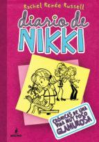 diario de nikki 1 (ebook)-rachel renee rusell-9788490068168