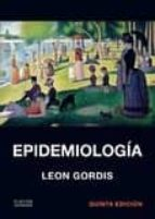 epidemiología 5ª ed l. gordis 9788490227268