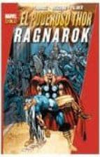 el poderoso thor. ragnarok 9788490242568