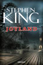 joyland stephen king 9788490329368