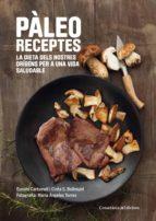 paleo receptes eudald carbonell 9788490343968