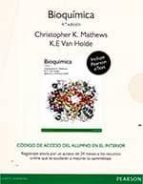bioquímica mylab-christopher k. mathews-9788490353868