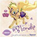 El libro de Palace pets: blancaneu i rapunzel autor VV.AA. TXT!