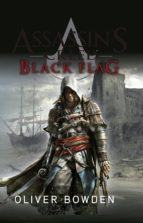 assassin s creed 6: black flag-oliver bowden-9788490602768