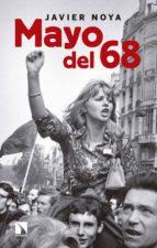 mayo del 68 (ebook)-francisco javier noya miranda-9788490974568