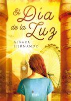 el día de la luz (ebook)-ainara hernando-9788491404668