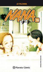 nana nº 19/21 (nueva edicion) ai yazawa 9788491460268
