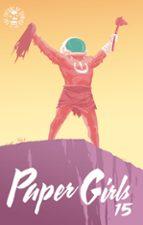 paper girls nº 15-brian k. vaughan-cliff chiang-9788491465768