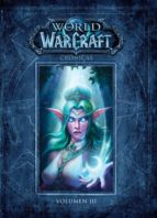 world of warcraft: cronicas 3-9788491674368