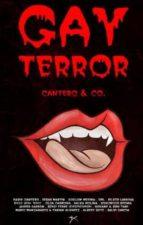 gay terror-9788493606268