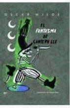el fantasma de canterville-oscar wilde-9788493744168