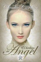 el hechizo del ángel (ebook)-claudia cardozo-9788494315268