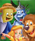 el mago de oz / the wizard of oz (ed. bilingüe español ingles) lyman frank baum 9788494543968