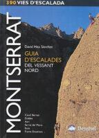 montserrat: 390 vies d escalada-david hita sanchez-9788495760968