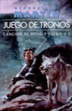 juego de tronos: cancion de hielo y fuego, 1 (edicion bolsillo, 2 tomos) george r.r. martin 9788496208568
