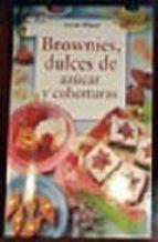 brownies, dulces de azucar anne wilson 9788496304468