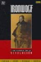 iron wolf: las llamas de la revolucion (clasicos dc nº 4) mike mignola 9788496325968