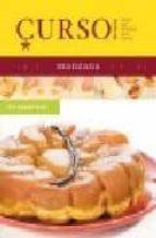 curso de cocina: manzana-witz benoit-9788496669468