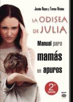 la odisea de julia-jacobo reyes-teresa viedma-9788496677968