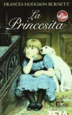 la princesita-frances hodgson burnett-9788496778368