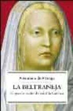 la beltraneja: el pecado oculto de isabel la catolica-almudena de arteaga-9788497341868