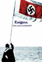 enigma-mila beldarrain-9788497460668