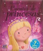 cuentos de princesas-9788497865968