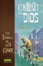 trilogia contrato con dios : la vida en la avenida dropsie-will eisner-9788498146868