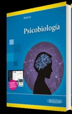 psicobiología (libro + entorno virtual de aprendizaje) diego redolar 9788498359268
