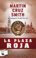 la plaza roja-martin cruz smith-9788498726268